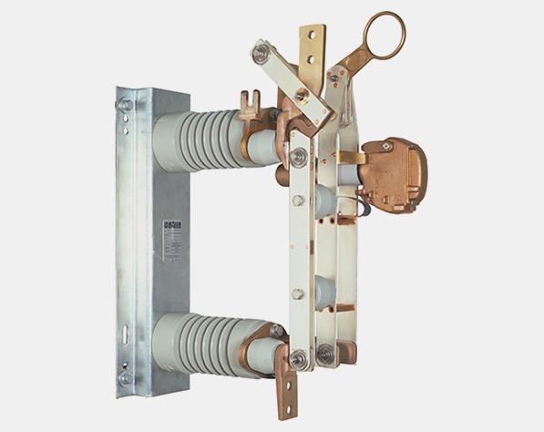 Vista Underground Distribution Switchgear: Regulator Bypass Switches For Overhead Distribution, Outdoor