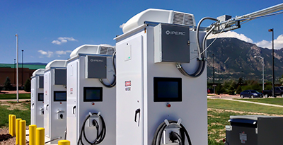 S&C's IPERC GridMaster Microgrid Control System